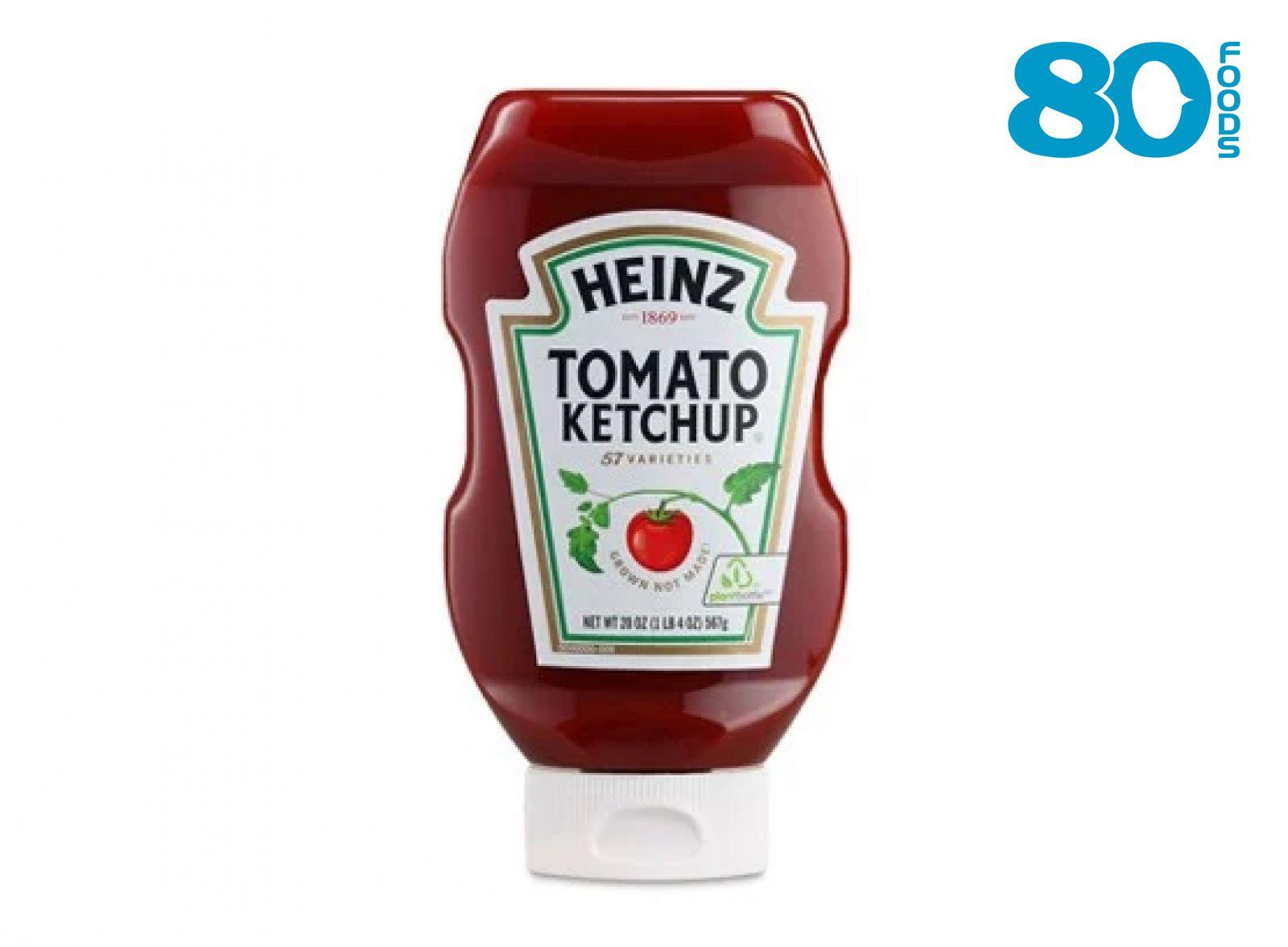 Tương cà chua HEINZ 576gram